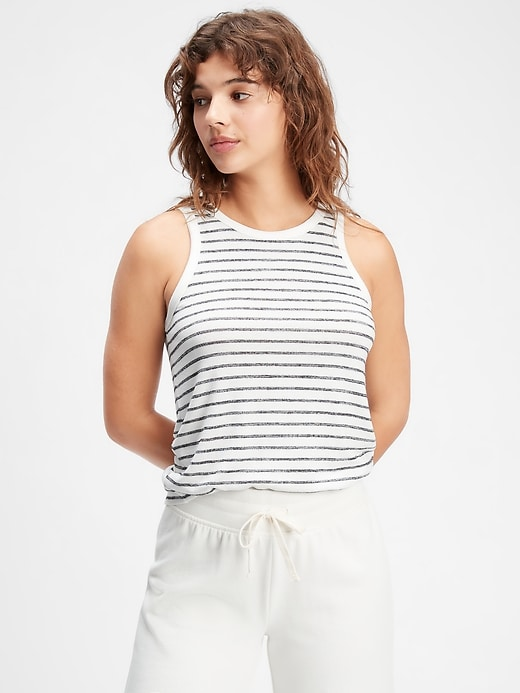 Softspun Tank Top