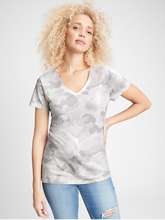 Favorite Print T-Shirt